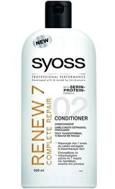 Syoss Renew 7 Complete Repair Conditioner 500ml