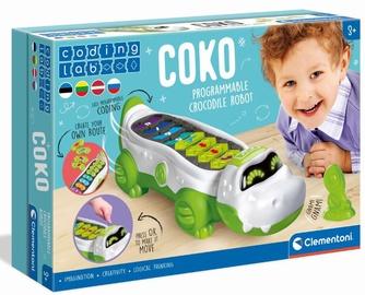 Игрушечный робот Clementoni Coko 50341