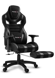 Spēļu krēsls Huzaro Force 7.5, melna