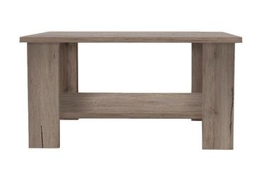 Kafijas galdiņš Idzczak Meble Hawana San Remo Rustic Oak, 1100x700x550 mm