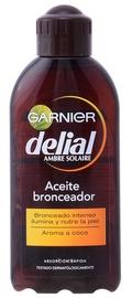 Garnier Delial Intensive Tanning Oil 200ml