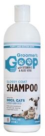 Groomer's Goop Glossy Coat Pet Shampoo 473ml