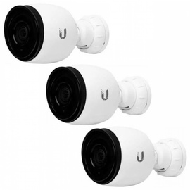 Ubiquiti Networks UniFi Video Camera G3 PRO Pack of 3