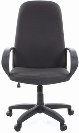 Офисный стул Chairman Executive 279 JP15-1, серый