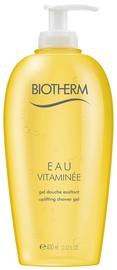 Biotherm Eau Vitaminee Shower Gel 400ml
