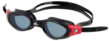 Fashy Aquafeel Faster 4143 Black Red