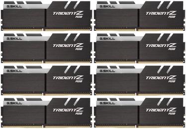 Operatīvā atmiņa (RAM) G.SKILL Trident Z RGB F4-4000C18Q2-64GTZR DDR4 64 GB CL18 4000 MHz