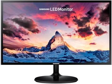 """Monitors Samsung LS24F350FHRXEN, 24"""", 4 ms"""