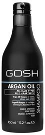 Gosh Argan Oil Shampoo 450ml