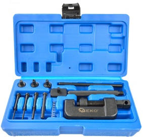 Geko G02682 Chain Breaker&Riveting Tool