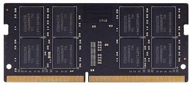 Operatīvā atmiņa (RAM) PNY SOD8GBN/21300/4-SB DDR4 (SO-DIMM) 8 GB