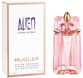 Туалетная вода Thierry Mugler Alien Flora Futura 60ml EDT