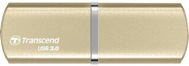 Transcend Jet Flash 820G 32GB Gold