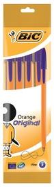 Ручка BIC Orange Original Pen 4pcs 8308521
