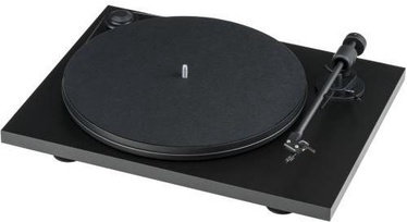 Pro-Ject Primary E Belt-Drive Audio Turntable Black