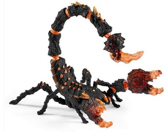 Фигурка-игрушка Schleich Lava Scorpion 70142