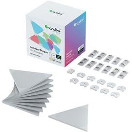 Nanoleaf Shapes Mini Triangle Expansion Pack 10 panels