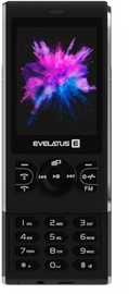 Evelatus Myriad DS Graphite Black