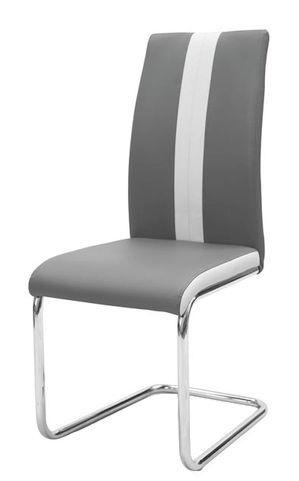 Стул для столовой Signal Meble H200, серый