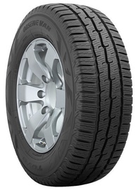 Зимняя шина Toyo Tires Observe Van, 215/65 Р16 109 T E B 72
