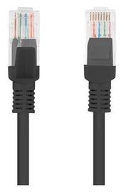 Lanberg Patch Cable UTP CAT5e 0.25m Black