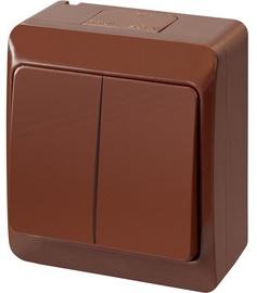 Elektro-Plast Hermes 0332-06 Brown