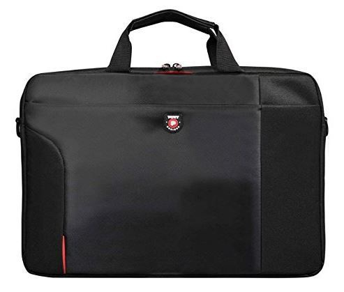 Port Designs Notebook Bag Houston 15.6'' Black