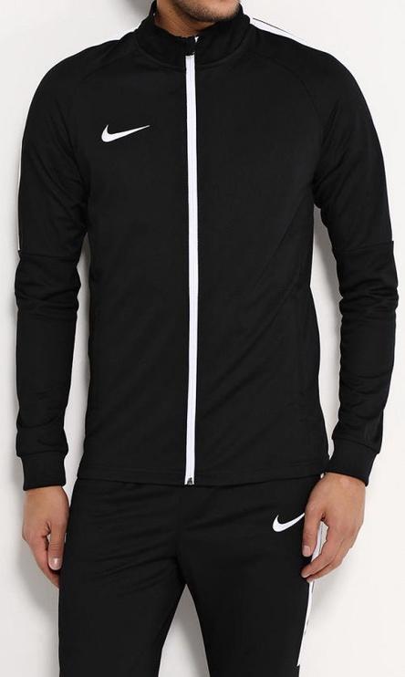 Nike Dry Academy Training Suit 844327 010 Black XXL