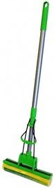 Sauber Pressed Brush PVA With Telescopic Stem