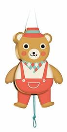 Djeco Stop Jumping Jack Toys Gaby Bear