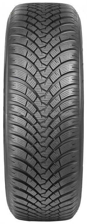 Зимняя шина Falken Eurowinter HS01, 255/45 Р18 103 V XL E B 72