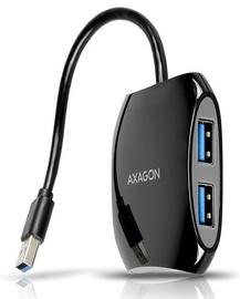 Axagon HUE-S1B USB3.0 Quattro Hub