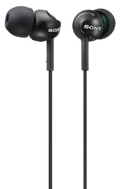 Наушники Sony MDR-EX110LP EX Monitor Black