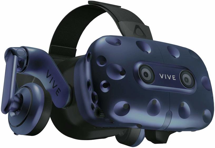 HTC Vive Pro Eye VR Headset