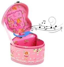 Коробка Jewelry & Music Box 1865