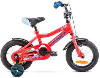 Bērnu velosipēds Romet Tom 12 7S Red/Blue