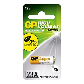 GP Batteries Car Alarm Battery 23AF 12V