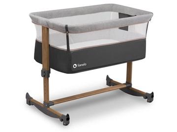 Детская кроватка Lionelo Leonie
