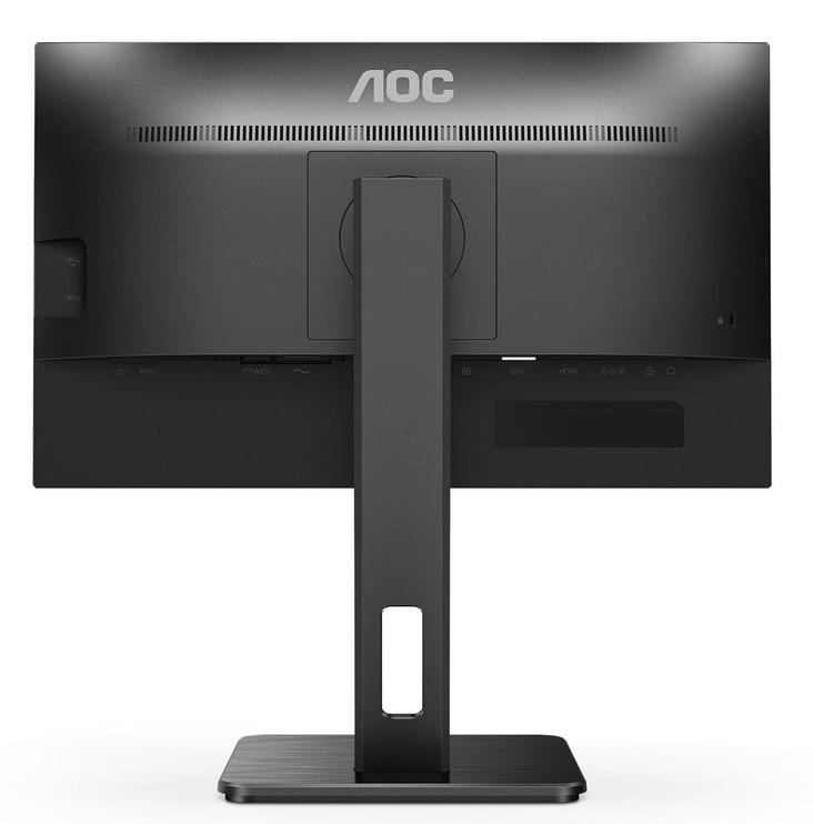 "Monitors AOC 22P2DU, 21.5"", 4 ms"