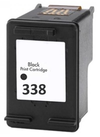 TFO HP 338 Ink Cartridge 17ml Black