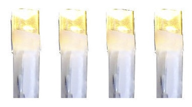 Star Trading Light Chain MicroLED 18m Warm White