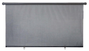 Bottari Black Roll Rear Roller Blind 22076