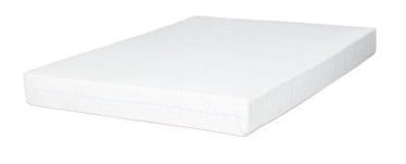 Bodzio Mattress For Bed 140x200cm White