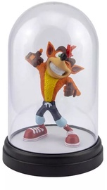 Licenced Crash Bandicoot Bell Jar Light 10cm