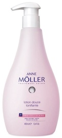Sejas losjons Anne Möller Soft, 400 ml