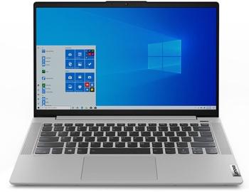Ноутбук Lenovo IdeaPad 81YH00L4PB, Intel® Core™ i5, /, 16 GB, 512 GB, 14 ″ (поврежденная упаковка)