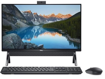 Dell Inspiron 24 5400-7817 AIO Black PL