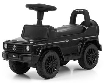 Детская машинка Milly Mally Mercedes G350, черный