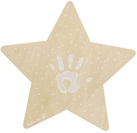 Baby Art Wall Light With Imprint