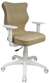 Entelo Childrens Chair Duo White/Beige Size 5 VS26